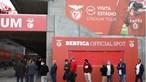 Centenas de pessoas continuam em filas para votar nas eleições do Benfica. Siga ao minuto