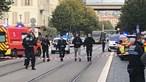 Sobe para três o número de mortos no ataque com faca junto a igreja em Nice