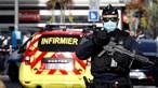 Dois dos três mortos no ataque em Nice foram decapitados. Há vários feridos