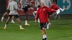 Benfica 0-0 Standard