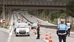 Condutores apanhados a mentir nas Operações Stop em risco de prisão