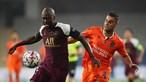 FC Porto antecipa receita dos direitos televisivos até 2025
