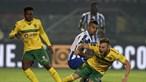 FC Porto perde frente ao Paços de Ferreira e arrisca ficar a 8 pontos do Benfica na Liga