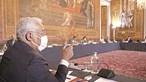 121 concelhos em confinamento parcial para controlar pandemia da Covid-19