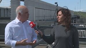 Comentador da CMTV afirma que erro no planeamento da obra levou ao desabamento no Metro de Lisboa