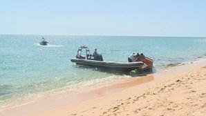Autoridades montam operação para capturar os 17 migrantes que fugiram de Tavira