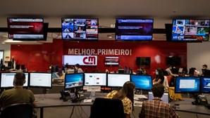 CMTV lidera há 47 meses e dispara mais 9% em novembro