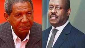 """Generais """"Dino"""" e """"Kopelipa"""", homens-chave de José Eduardo dos Santos, constituídos arguidos no processo CIF"""