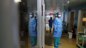 Hospital de Évora deu alta a duas idosas do surto de Covid-19 de Vila Viçosa