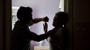 Homem de 64 anos detido por agredir a mulher em Amarante