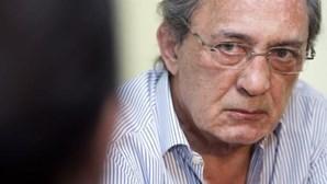 Carlos Cruz pede novo julgamento no processo Casa Pia