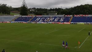"""Liga de Futebol dá """"nota muito positiva"""" ao teste inicial com público nos estádios"""