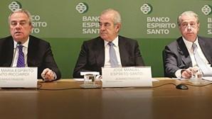 Milhões de euros do BES com perdão fiscal