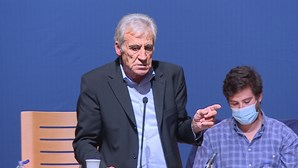 Jerónimo de Sousa ataca preconceito anticomunista e garante segurança em Loures no congresso do PCP
