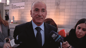 General das messes saca 82 mil euros na corrupção