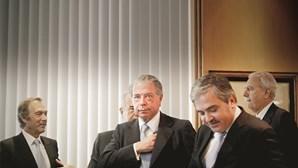 Secretária do BES recebe 163 mil euros em dinheiro vivo