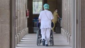 """Situação """"absolutamente insustentável"""" nos cuidados de saúde, garante Associação de Médicos de Saúde Pública"""