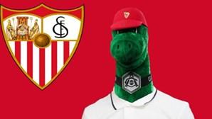 Arsenal recupera mascote colocada em layoff e Özil oferece-se para pagar o salário