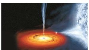 Prémio Nobel da Física para quem desvendou os buracos negros