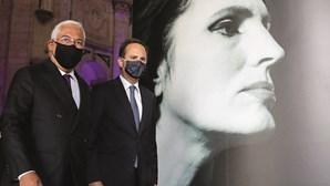 Governo traz gravações de Amália para Portugal