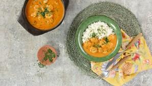 Do Brasil para a sua mesa, uma receita saborosa de camarão