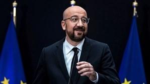 Michel pede desculpa a Von der Leyen por falta de reação a incidente em Ancara
