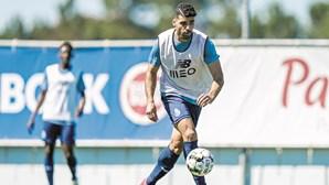 Empréstimos e compras a baixo custo no FC Porto