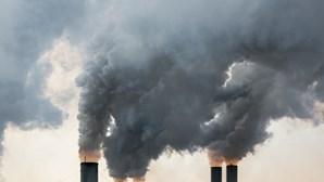 Austrália anúncia meta líquida de zero emissões de gases de efeito de estufa até 2050