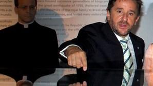 """""""Foi montada uma cabala contra mim"""": as queixas do ex-diretor do Museu da Presidência em julgamento"""