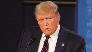 Trump recusa debate presidencial por videoconferência