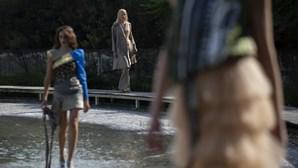 Elegância invade parques da capital com a 55ª edição da ModaLisboa