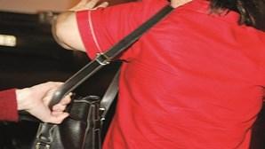 PSP de folga caça ladrões de 13 e 14 anos em Cascais
