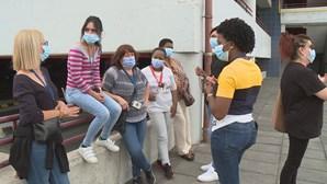 116 trabalhadores despedidos de empresa que limpa aviões da TAP