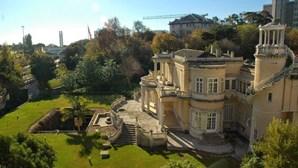 Instituição do príncipe Aga Khan comprou Palacete Leitão em Lisboa por 13,5 milhões de euros