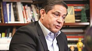 """Mário Ferreira """"não tem idoneidade para gerir"""" empresas de media, diz a direção do Correio da Manhã e CMTV"""