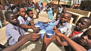 Cerca de 270 milhões de pessoas correm o risco de passar fome, alerta Programa Alimentar Mundial