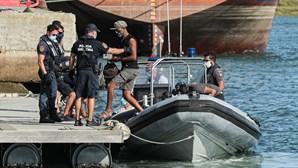 SEF investiga papel de migrante em todos os desembarques de refugiados ocorridos na costa algarvia