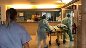 Militares no combate à pandemia em Portugal vacinados contra a Covid-19 na próxima semana