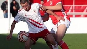 Tomás Araújo é o novo Rúben Dias no Benfica