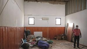 Dois anos após estragos provocados pela tempestade 'Leslie' falta o apoio prometido