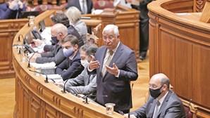 Governo bate recorde de pessoal nos gabinetes. Costa contrata 1236 pessoas
