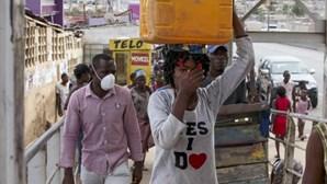 Angola regista 197 novas infeções e dois óbitos por Covid-19 nas últimas 24 horas