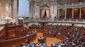 PSD quer Lei de Bases do Clima com controlo inspirado no Conselho de Finanças Públicas