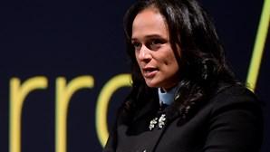 """PGR angolano justifica morosidade de processo de Isabel dos Santos com a sua """"complexidade"""""""