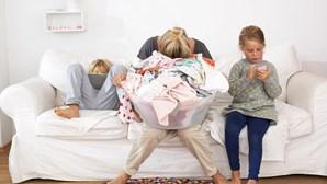 Pedidos de ajuda de famílias aumentaram junto das instituições devido à pandemia