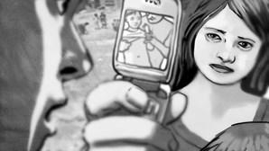 Homem abusa de menores e guarda imagens pedófilas em casa e na rulote
