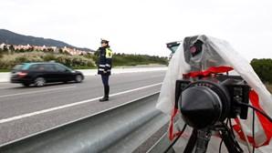 Campanha 'Viajar sem Pressa' coloca mais radares nas estradas