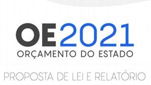 Consulte aqui a proposta de Orçamento do Estado para 2021