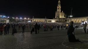 Santuário de Fátima passa 'teste das velas'