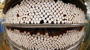 Maço de tabaco pode vir a sofrer aumento de 10 cêntimos